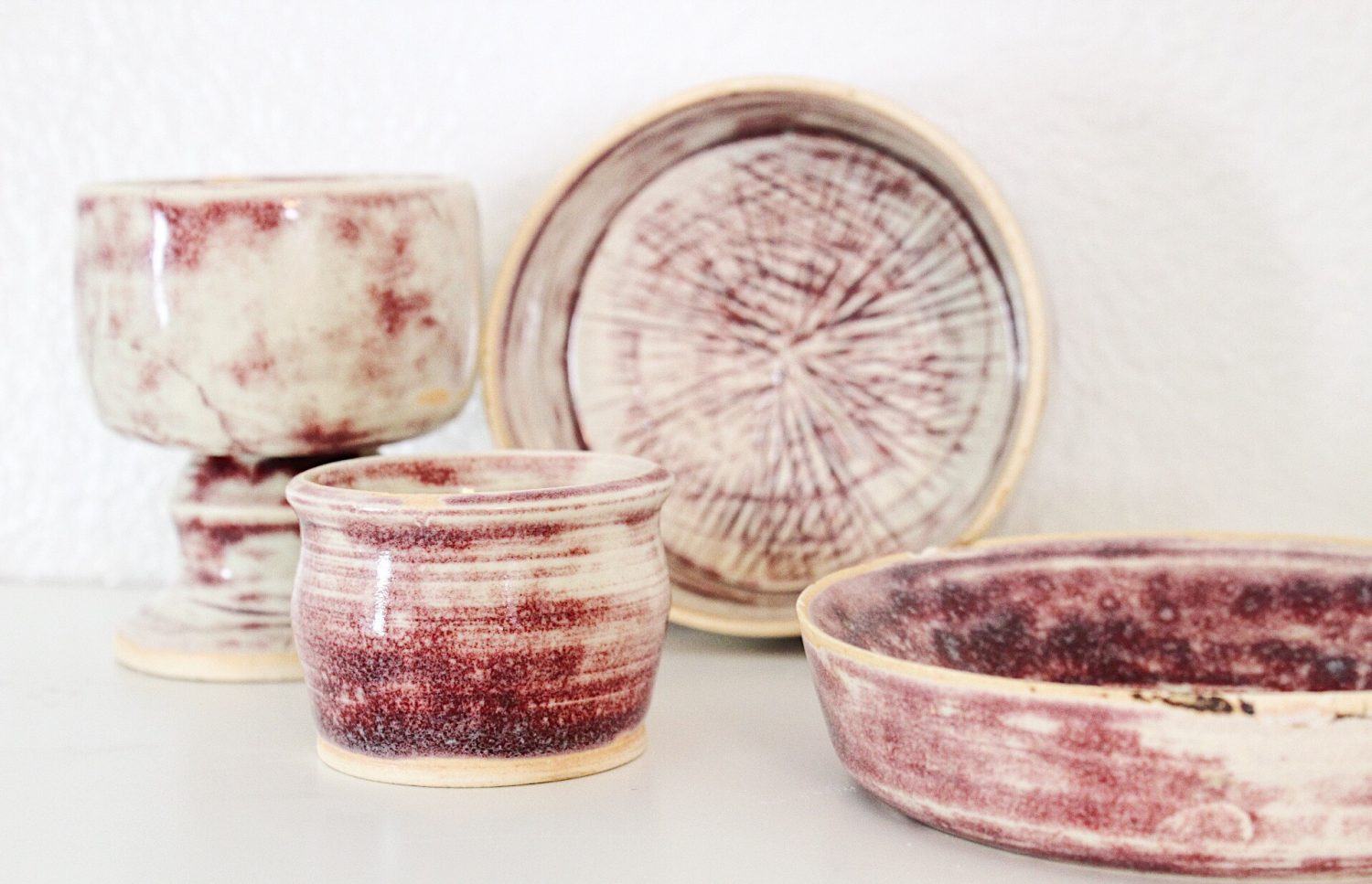 California Sage Ceramics